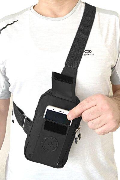 Ld49 Krinkıl Mini Çapraz Göğüs Çantası Bodybag