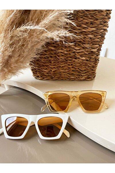 Kadın Güneş Gözlüğü 2'li