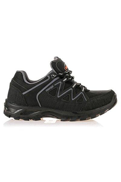 Su Geçirmez Siyah Ayakkabı G5535TS