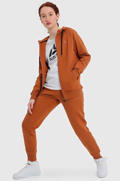 Kadın Yünlü Sweatshirt
