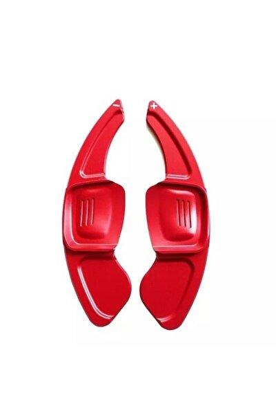B8 & B8.5 Kırmızı F1 Kulakçık (paddle Shıft)