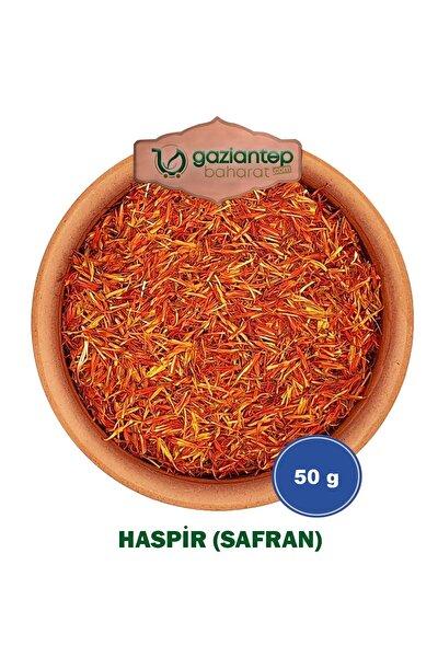 Haspir (Safran) Yeni Mahsül 50 gr Antep Safranı 1.kalite