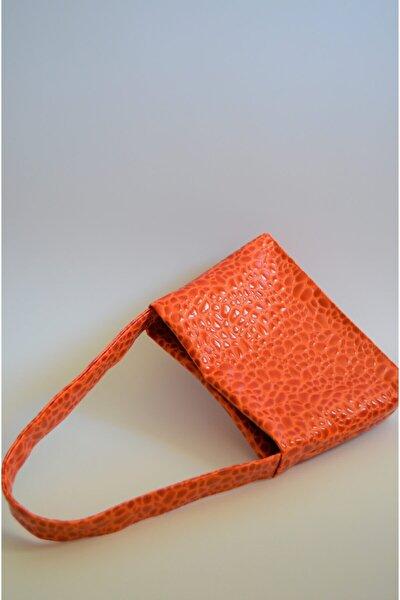 Kadın Apricot Çanta