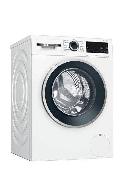 WGA252X0TR 1200 Devir 10 kg Çamaşır Makinesi