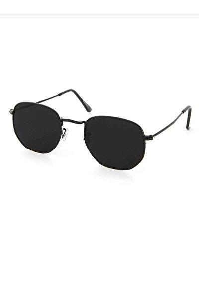 Unısex Altıgen Güneş Gözlüğü Ps0180