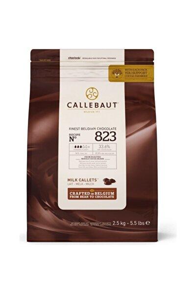 Sütlü Damla Çikolata 823 2.5 kg