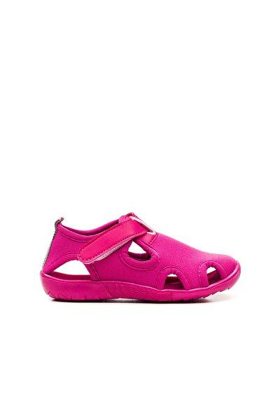 Unnı Çocuk Sandalet Fuşya Sa11lp070
