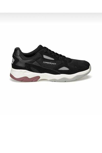 GRACE 1FX Siyah Kadın Sneaker Ayakkabı 100785179