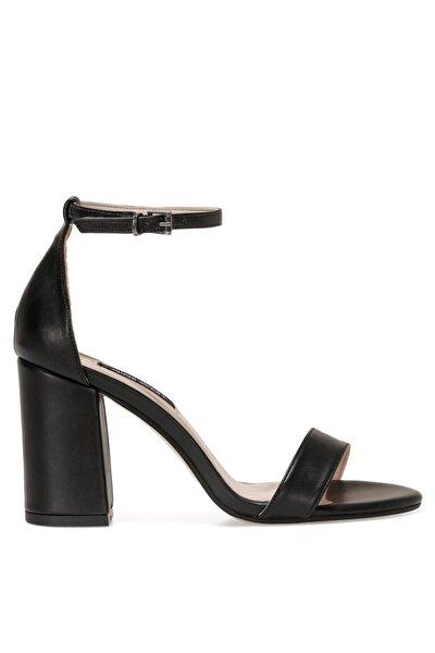 MAYSIE 1FX Siyah Kadın Topuklu Sandalet 101029954