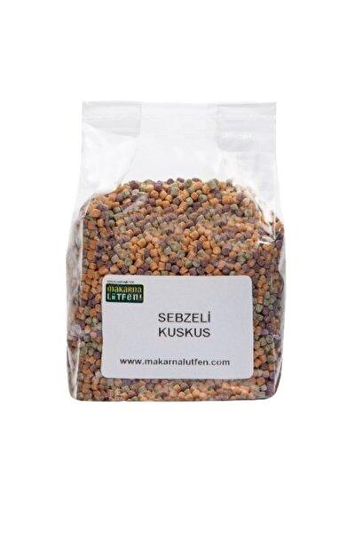 Sebzeli Kuskus (+8 Ay-250 Gram)