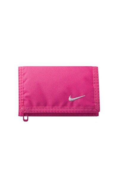 Basic Wallet Pink Unisex Aksesuar Nia08618Ns-Pembe