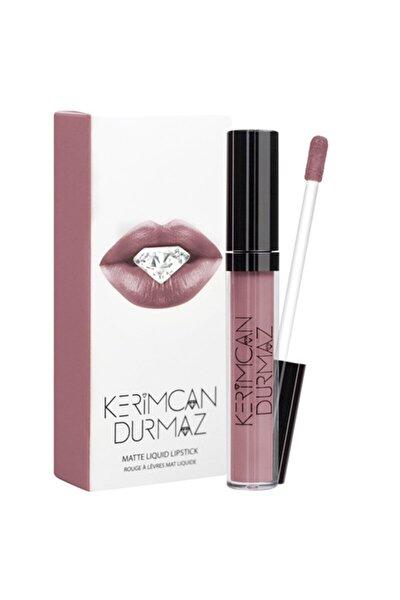 Confident Matte Liquid Lipstick