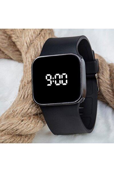 Touche Dijital Watch Dokunmatik Led Kol Saati Unisex Bay Bayan St-303684