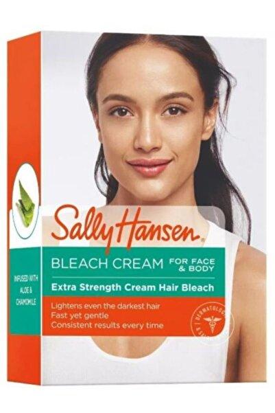 Extra Strength Creme Hair Bleach Tüy Sarartıcı