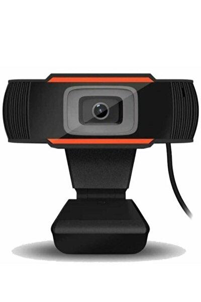 1080 P Ful Hd Mikrofonlu Eba Uyumlu Webcam Pc Kamerası %100hd Görüntü Kalitesi