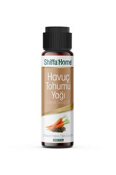 Doğal Bitkisel Havuç Tohumu Yağı 20 ml