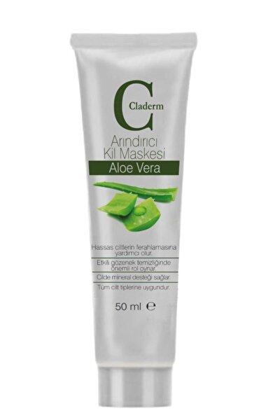 Aloe VeraKil Maskesi50 ml