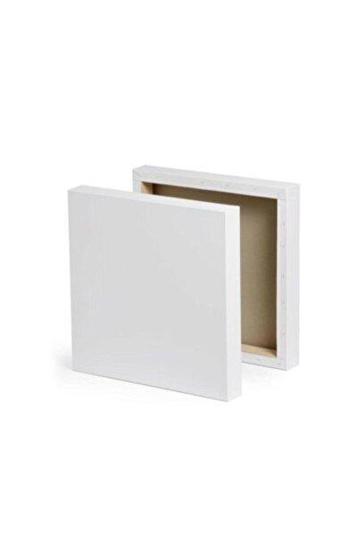 Beyaz  15x15 Tuval