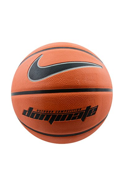 Domınate Turuncu 7 Numara Basketbol Topu
