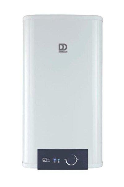 Dt4 Titanium Basic 65 Lt. Elektrikli Termosifon