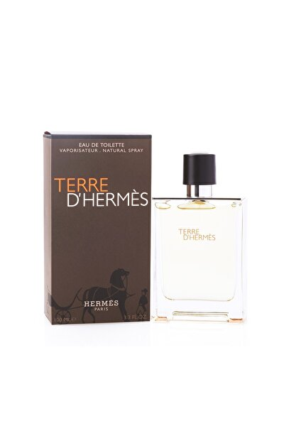 Terre D' Edt 100 ml Erkek Parfümü 3346131400003
