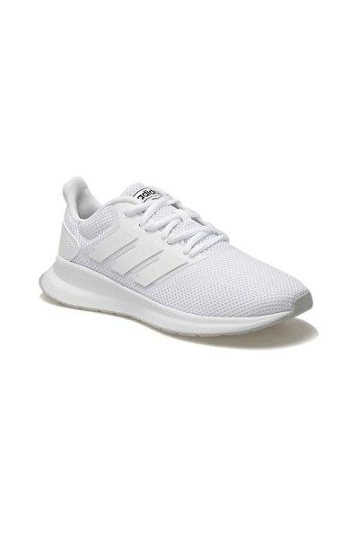 Runfalcon Beyaz Kadın Koşu Ayakkabısı