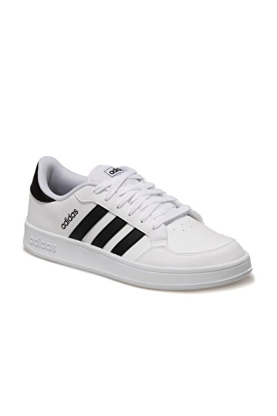 Breaknet Beyaz Erkek Sneaker