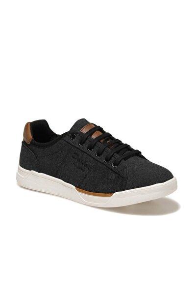 230166 1FX Siyah Erkek Sneaker Ayakkabı 100916731