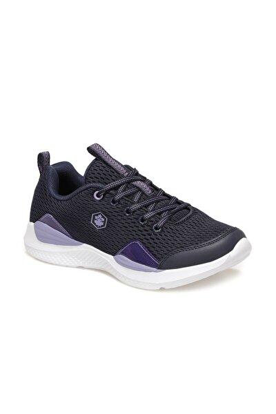 POLLY Lacivert Kadın Koşu Ayakkabısı 100587229