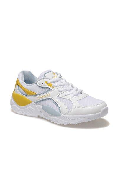 NEWTON WMN 1FX Beyaz Kadın Koşu Ayakkabısı 100785970