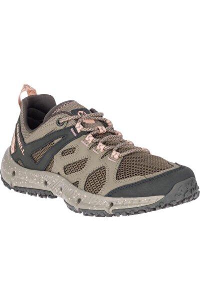 J033884 Hydrotrekker Brindle/peach Kadın Outdoor Ayakkabı