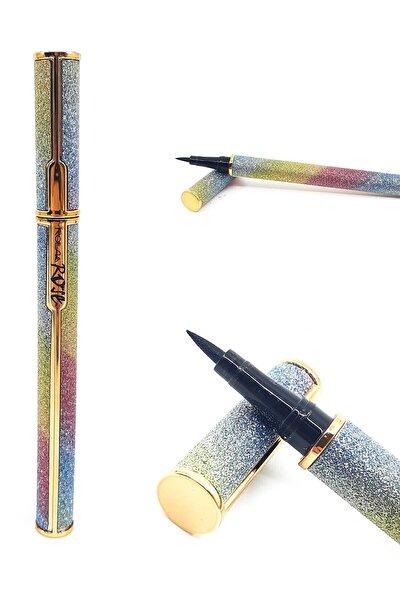 Kristal Model Likit Eyeliner