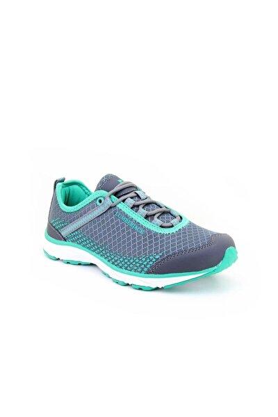 DARE WMN Gri Mint Kadın Koşu Ayakkabısı 100236646
