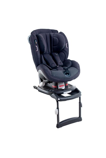 Black Car Interior Izi Comfort X3 9-18 kg Isofixli Oto Koltuğu