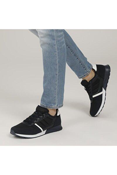 Dıego 1fx Lacivert Erkek Casual Ayakkabı