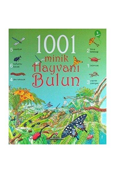 1001 Minik Hayvanı Bulun