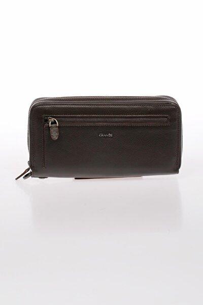 Kahverengi Unisex  Laptop & Evrak Çantası Grprtf4274