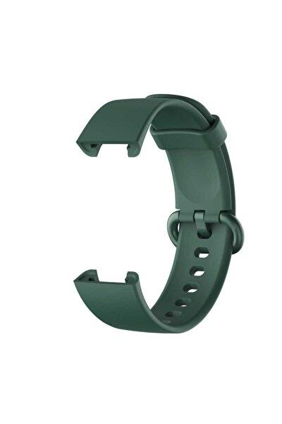 Mi Watch Lite Kordon Akıllı Saat Bileklik Kordonu Silikon Kayış