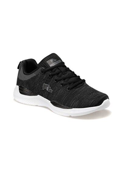 Wolky 9pr Siyah Kadın Sneaker