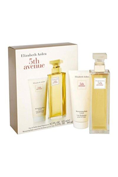 5 Th Avenue Edp 125 ml Kadın Parfüm Seti 085805219208