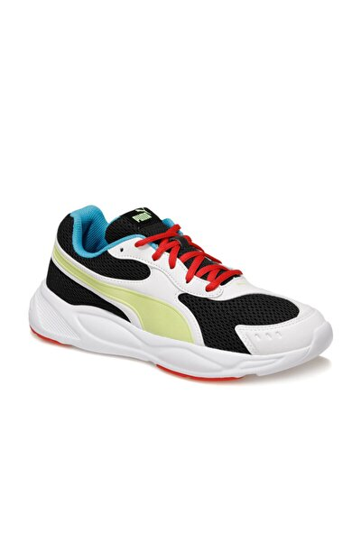 90s Runner Beyaz Erkek Koşu Ayakkabısı