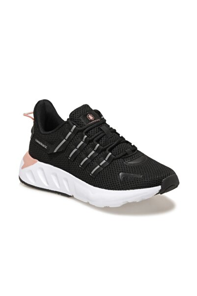 SWORD WMN 1FX Siyah Kadın Koşu Ayakkabısı 100786868