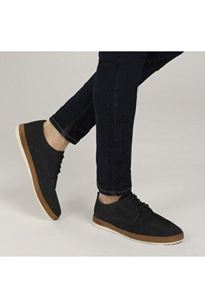 CROWN 1FX Lacivert Erkek Ayakkabı 100920593