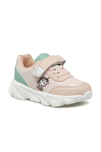 Kız Çocuk Fashion Sneaker
