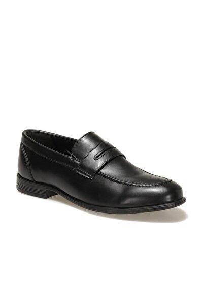 G-218 1fx Siyah Erkek Klasik Ayakkabı