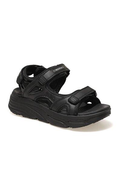 GENA 1FX Siyah Kadın Spor Sandalet 101028491