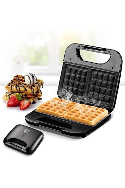 2405W Elektrikli Waffle Makinası
