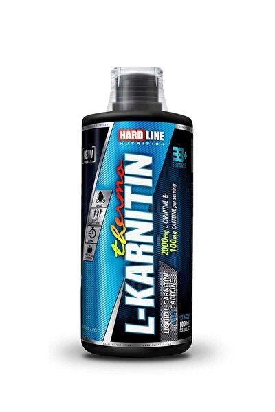 Thermo L-carnitine 1000 ml