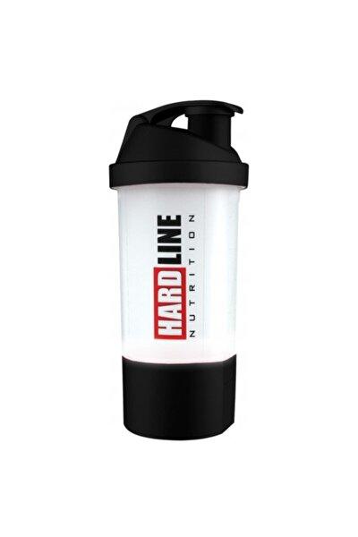 Siyah Hardline Shaker 600 ml
