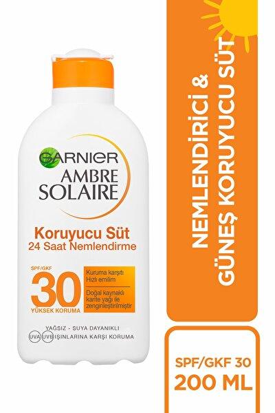 Ambre Solaire Koruyucu Süt GKF30 200 ml